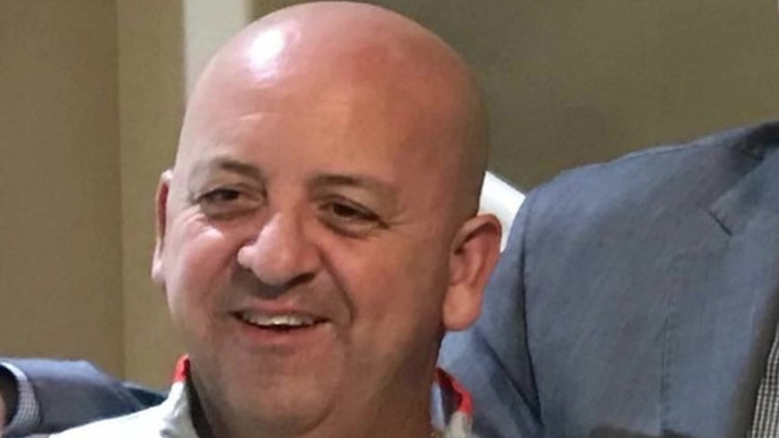 HPD Officer Jerry Flores, injured in 2018 golf cart accident, passes away
