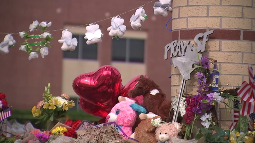 Admitted Santa Fe High School shooter transferred to mental health facility