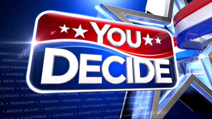 SAMPLE BALLOT: What to expect in tomorrow's election