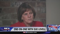 One-on-one with mayoral candidate Sue Lovell
