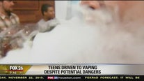 The number of illnesses and deaths linked to vaping continues to rise,