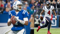 Thursday Night Football on FOX: Colts at Texans