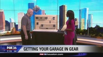 Getting your garage in gear