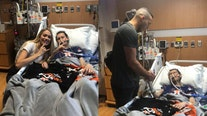 Cancer patient who got dedicated home run from Carlos Correa passes away