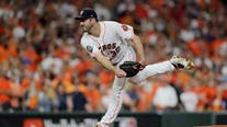 Houston Astros' Justin Verlander wins 2019 American League Cy Young Award, beats out Gerrit Cole