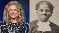 Hollywood exec suggested Julia Roberts should play Harriet Tubman