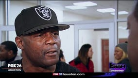Family of Rodney Reed speaks out about his innocence