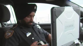 HPD changing uniform policy in honor of fallen Sikh deputy