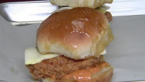 Bayou City Buzz: Trae tha Truth's Chicken Sandwich