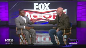 FOX Faceoff on The Isiah Factor Uncensored