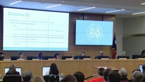 Houston Federation of Teachers demand answers ahead of state takeover