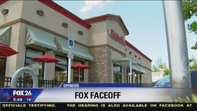 FOX Faceoff: Chick-fil-A discontinues donations to Salvation Army and Fellowship of Christian Athletes