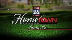 Hometown: Santa Fe