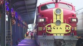 Bayou City Buzz: The Polar Express