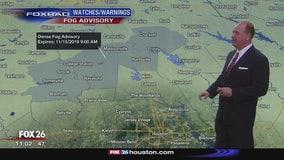 Gulf Coast Evening Weather Forecast with Dr. Jim Siebert