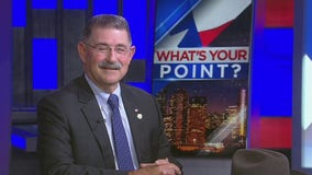 Mike Knox running for re-election as Houston City Council Member-At-Large Position 1