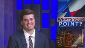 Houston City Council-at-large Postion 4 candidate Anthony Dolcefino in the hot seat