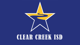 Clear Creek ISD crossing guard hit by car in SW Houston
