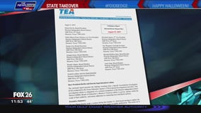 State takeover of Houston ISD could have negative impact on students applying to college