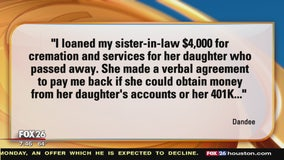 Your Legal Questions | FOX 26 Houston