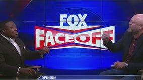 Fox Faceoff: Cops on school campuses