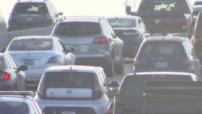 Day before Thanksgiving expected to be the busiest on Houston roadways