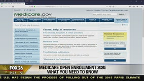 Open enrollment for Medicare, explaining the changes that will affect your costs and coverage