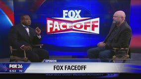 FOX Faceoff: What roles do wealth and race play in the Epstein scandal?