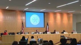 TEA announces take over of Houston ISD