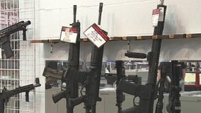 Montgomery Co. Commissioners pass vote to become 'gun sanctuary' county