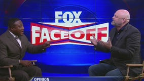 FOX FACEOFF: White House Halloween party sparks controversy