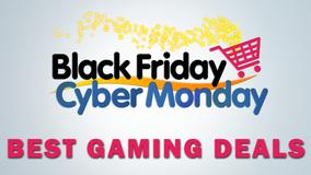 Gaming Black Friday Deals