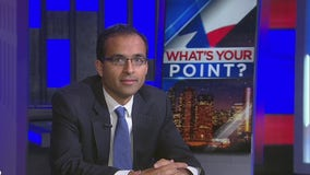 Raj Salhotra Houston City Council candidate in the hot seat