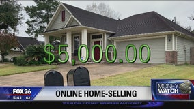 Online home sales become another real estate option
