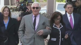 Roger Stone convicted on Friday on 7 felony counts