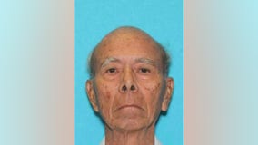 Have you seen him? Harris County deputies searching for 86-year-old man