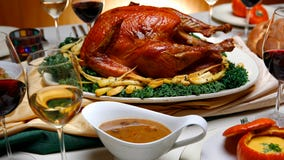 Cancel big Thanksgiving plans and gatherings, says Harris County Judge Hidalgo