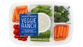 Recall: More than 100 vegetable products sold in US, Canada recalled over listeria risk