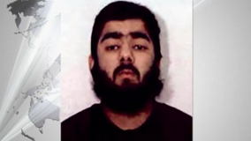 Terror convict in London stabbings was let out of prison early