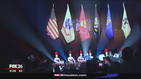 Vets Aid concert honors veterans