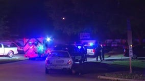 2 people injured in shooting at house party where minors were drinking: Pct. 1