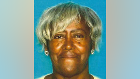 MISSING: 72-year-old woman last seen in north Houston