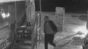 Food truck victim speaks out after being robbed, sexually assaulted