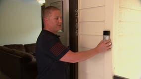 Charges dropped against veteran whose Ring doorbell was forcibly removed