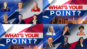 Meet the candidates for the December 14 Houston city council district seats