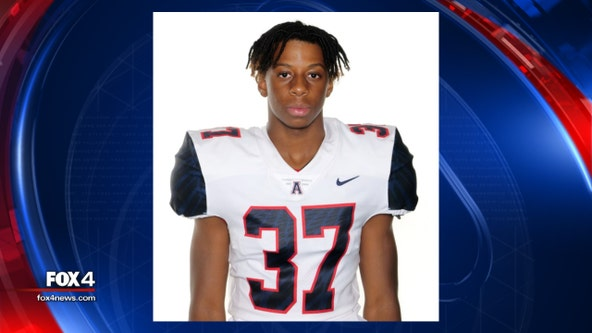 Allen High School football player fatally shot at house party in Plano