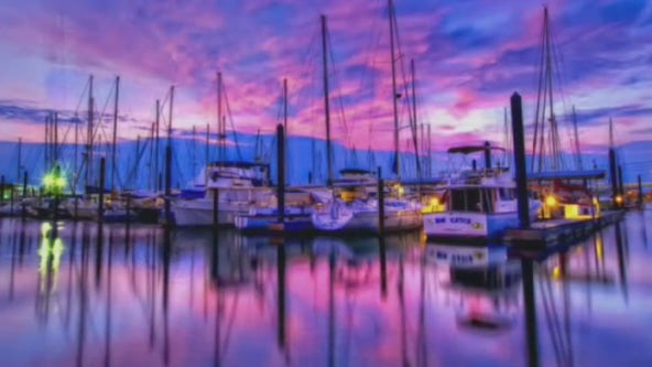 Seabrook named best city to live in Texas