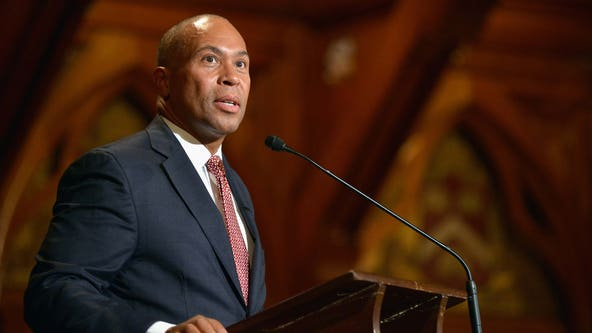 Former Massachusetts Gov. Deval Patrick announces 2020 presidential bid