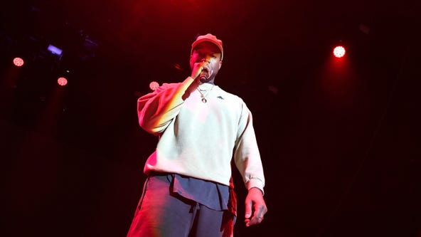 Kanye West to speak and perform at Lakewood Church on Sunday