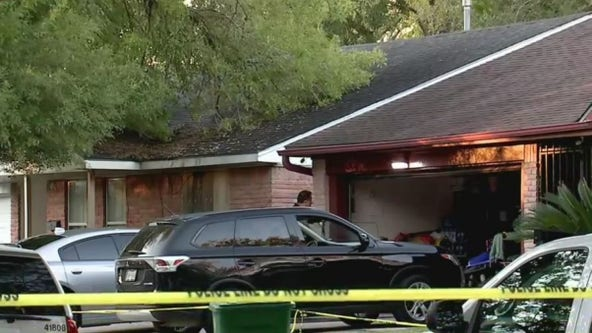 Robber shot, killed by man in his garage: Police